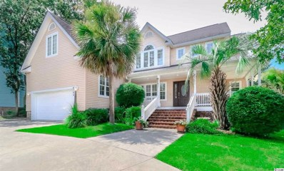 6704 North Kings Highway, Myrtle Beach, SC 29572 - MLS#: 1816089