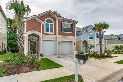 431 S 7th Avenue, North Myrtle Beach, SC 29582 - MLS#: 1816145