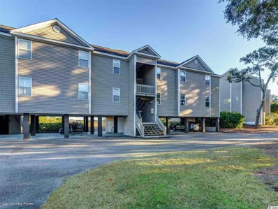 86 South Cove Pl. UNIT D, Pawleys Island, SC 29585 - #: 1816151
