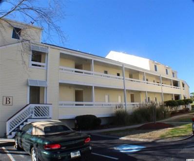 1100 Possum Trot Rd. UNIT B-208, North Myrtle Beach, SC 29582 - MLS#: 1816170