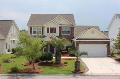 2521 Sugar Creek Ct, Myrtle Beach, SC 29579 - MLS#: 1816180