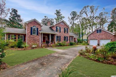 4501 Wagon Run Circle, Murrells Inlet, SC 29576 - #: 1816270