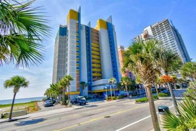 1702 N Ocean Blvd UNIT PH56, Myrtle Beach, SC 29577 - MLS#: 1816273