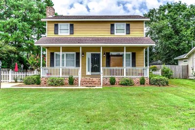 4135 Sand Trap Ave, Little River, SC 29566 - MLS#: 1816306