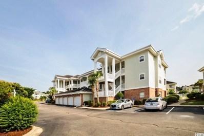 4860 Carnation Circle UNIT 17-204, Myrtle Beach, SC 29577 - MLS#: 1816311