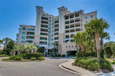 130 Vista Del Mar Ln. UNIT 301, Myrtle Beach, SC 29572 - #: 1816346