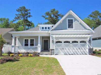 3073 Moss Bridge Ln., Myrtle Beach, SC 29579 - MLS#: 1816356