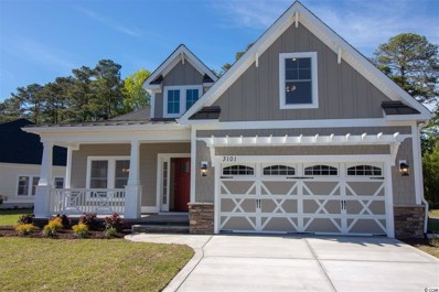 3101 Moss Bridge Ln., Myrtle Beach, SC 29579 - MLS#: 1816358