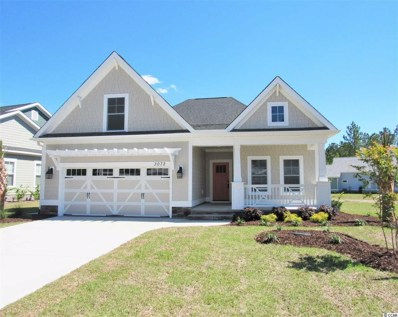 3072 Moss Bridge Ln., Myrtle Beach, SC 29579 - MLS#: 1816361