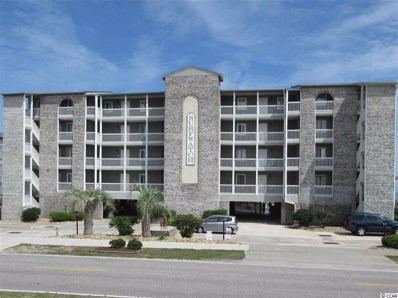 911 S Ocean Blvd. UNIT 302, Surfside Beach, SC 29575 - #: 1816375