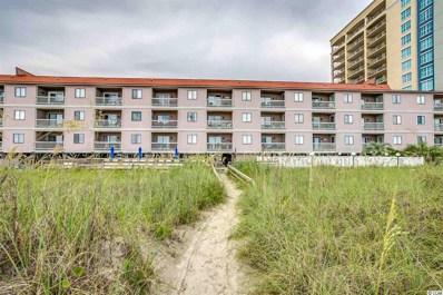 613 S Ocean Blvd. UNIT K1, North Myrtle Beach, SC 29582 - MLS#: 1816431