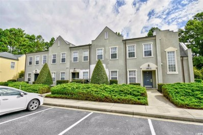 4541 Girvan Dr. UNIT C, Myrtle Beach, SC 29579 - MLS#: 1816435