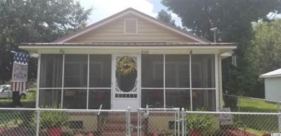 210 Lafayette St., Georgetown, SC 29440 - MLS#: 1816456