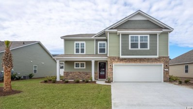 189 Ocean Commons Dr., Surfside Beach, SC 29575 - MLS#: 1816548