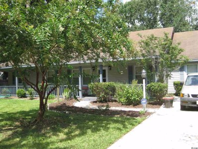 205 Misty Pine Dr., Surfside Beach, SC 29575 - MLS#: 1816555