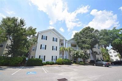 601 Hillside Dr UNIT 4124, North Myrtle Beach, SC 29582 - MLS#: 1816560