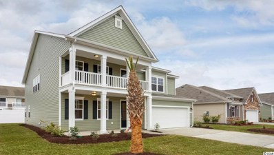 177 Ocean Commons Dr., Surfside Beach, SC 29575 - MLS#: 1816578