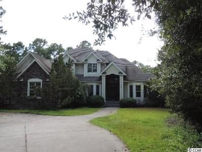 782 Savannah Dr., Pawleys Island, SC 29585 - MLS#: 1816591