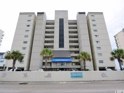 4619 S Ocean Blvd. UNIT 501, North Myrtle Beach, SC 29582 - MLS#: 1816615