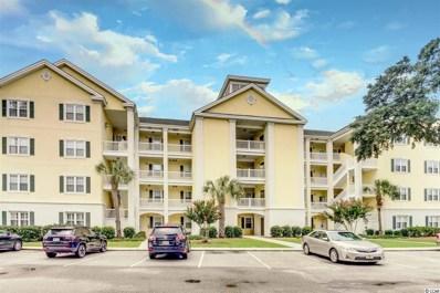 601 N Hillside Dr UNIT 2121, North Myrtle Beach, SC 29582 - MLS#: 1816616