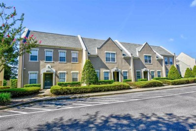 4578 Girvan Dr. UNIT G, Myrtle Beach, SC 29579 - MLS#: 1816635
