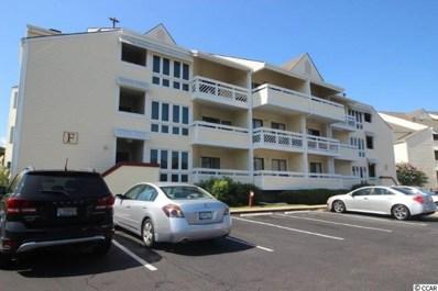 1100 Possum Trot Road F-224 UNIT F-224, North Myrtle Beach, SC 29582 - MLS#: 1816649