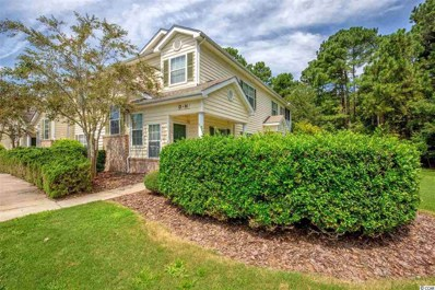 4499 Girvan Dr. UNIT D, Myrtle Beach, SC 29579 - MLS#: 1816650