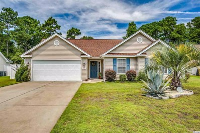 324 Southern Branch Dr., Myrtle Beach, SC 29588 - MLS#: 1816738