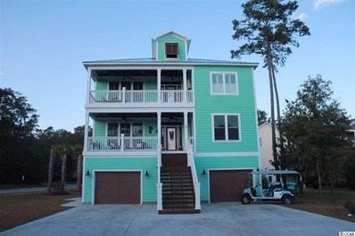 16 Cottage Dr., Murrells Inlet, SC 29576 - MLS#: 1816793