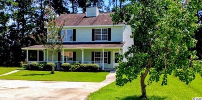 226 Plantation Rd., Myrtle Beach, SC 29588 - MLS#: 1816843