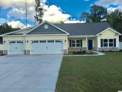 220 Sellers Rd., Conway, SC 29526 - MLS#: 1816858