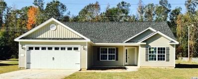 232 Sellers Rd., Conway, SC 29526 - MLS#: 1816871