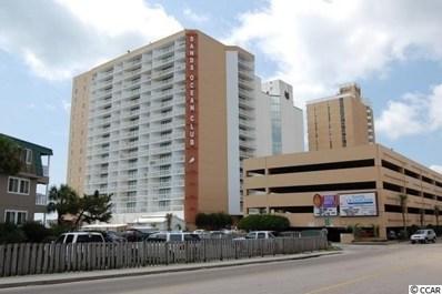 9550 Shore Dr. UNIT 837-838, Myrtle Beach, SC 29572 - MLS#: 1816879