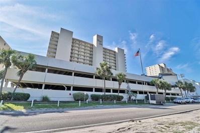 1012 N Waccamaw Dr. UNIT 708, Garden City Beach, SC 29576 - MLS#: 1816923