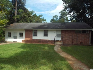 1512 7th Ave., Conway, SC 29526 - #: 1817010