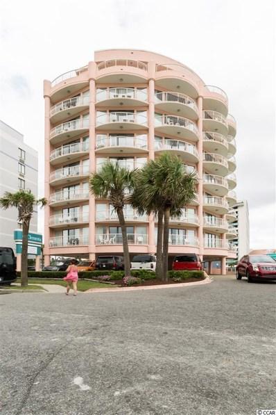 202 Not Specified UNIT 501, Myrtle Beach, SC 29572 - MLS#: 1817041