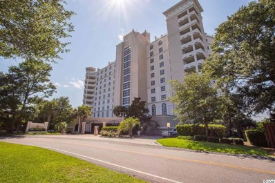 9547 Edgerton Dr. UNIT 806, Myrtle Beach, SC 29572 - MLS#: 1817068