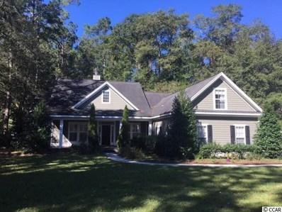 167 William Screven Street, Georgetown, SC 29440 - MLS#: 1817104
