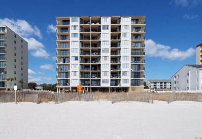 3513 S Ocean Blvd. UNIT 705, North Myrtle Beach, SC 29582 - MLS#: 1817128