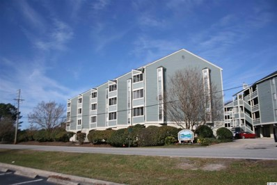 1101 Possum Trot Rd. UNIT D-201, North Myrtle Beach, SC 29582 - MLS#: 1817191