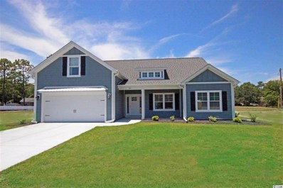 458 Old Ashley Loop, Pawleys Island, SC 29585 - MLS#: 1817195
