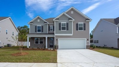 5117 Stockyard Loop, Myrtle Beach, SC 29588 - MLS#: 1817222