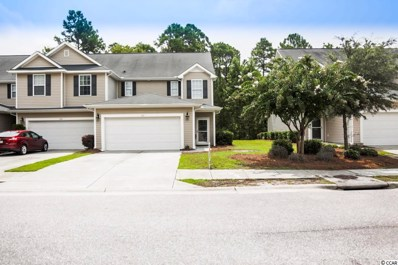 1196 Fairway Ln. UNIT 1196, Conway, SC 29526 - MLS#: 1817228