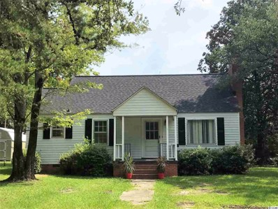 1702 Duke St., Georgetown, SC 29440 - MLS#: 1817258