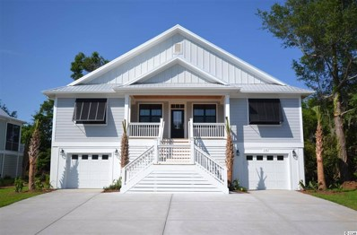 138 Cayman Loop, Pawleys Island, SC 29585 - #: 1817285