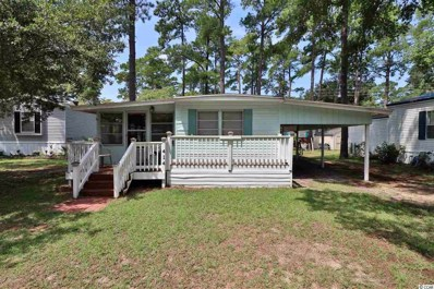 414 Delton Dr., Garden City Beach, SC 29576 - #: 1817337