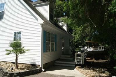 1037 Starcreek Circle, Myrtle Beach, SC 29588 - MLS#: 1817345