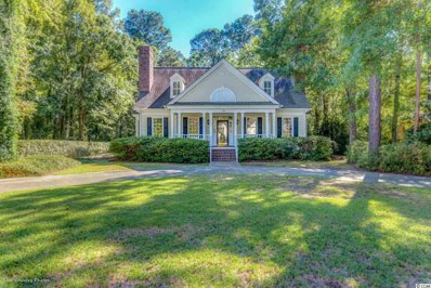 337 Savannah Drive, Pawleys Island, SC 29585 - MLS#: 1817394