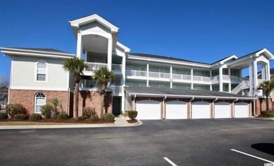4819 Orchid Way UNIT 3-302, Myrtle Beach, SC 29577 - MLS#: 1817402