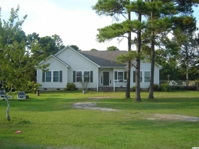 1087 Bonnie Bay Rd., Loris, SC 29569 - MLS#: 1817425